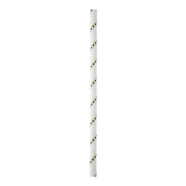 Веревка статическая Petzl Petzl Parallel 10,5 мм (бухта 100 м) белый 100M
