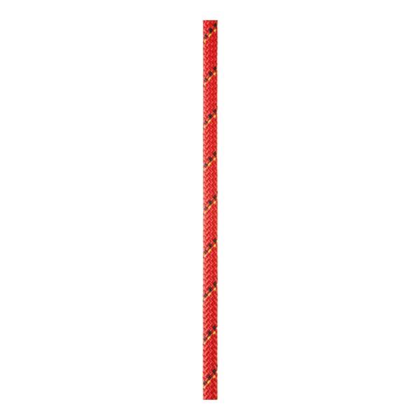 Веревка статическая Petzl Petzl Parallel 10,5 мм (бухта 100 м) красный 100M