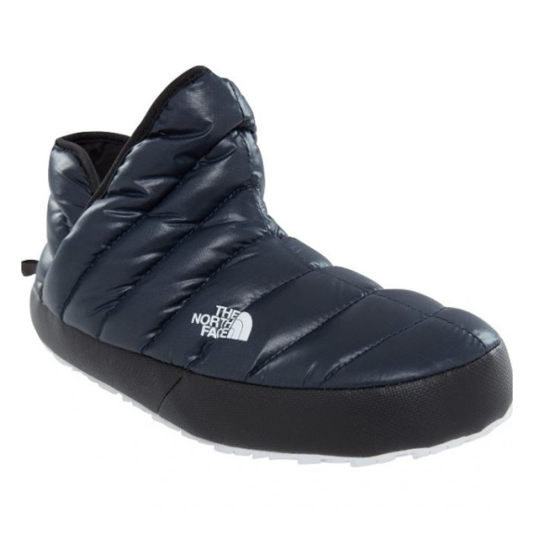 где купить Тапочки The North Face The North Face Thermoball Traction Bootie по лучшей цене