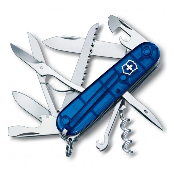 Нож перочинный Victorinox Victorinox Huntsman 91мм