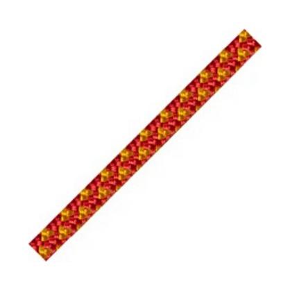 Репшнур Tendon 7 мм красный 1м
