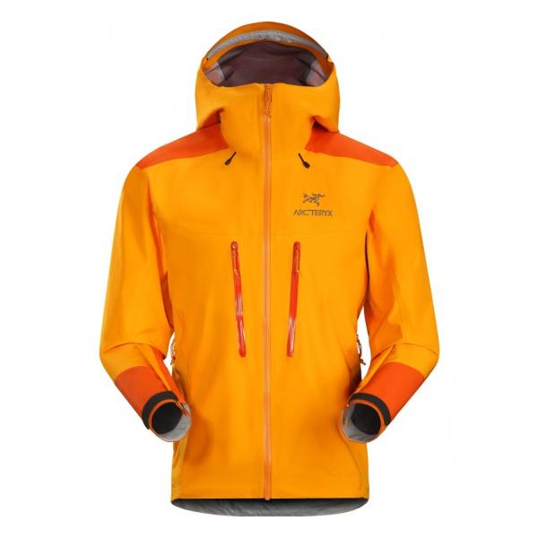 Куртка Arcteryx Alpha AR