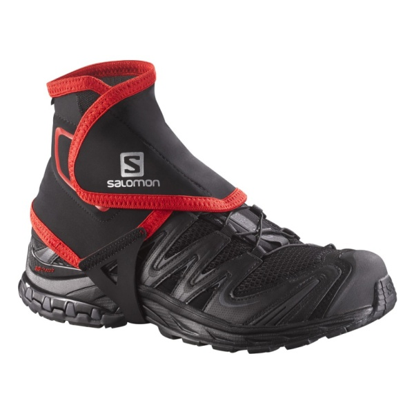 Гамаши Salomon Trail Gaiters High
