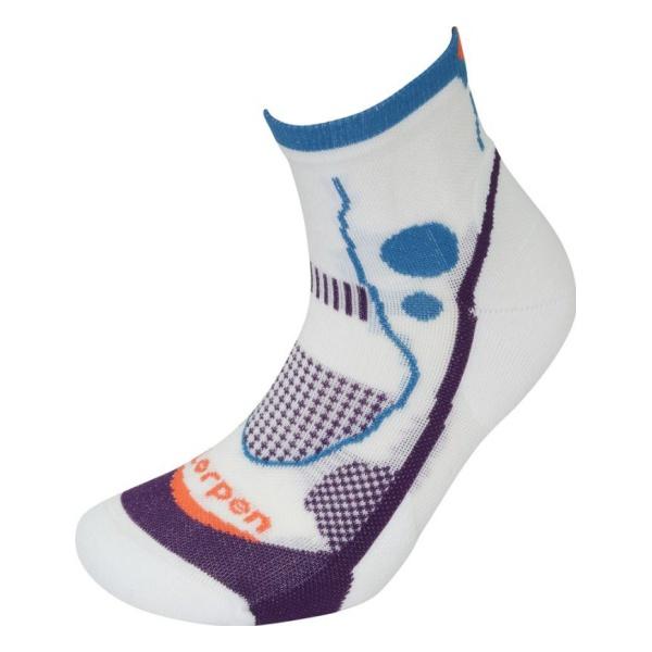 Носки Lorpen Lorpen X3UW женские mizuno носки для бега