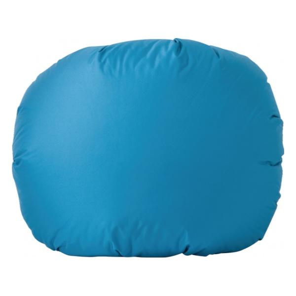 Подушка Therm-A-Rest Down Pillow синий REGULAR