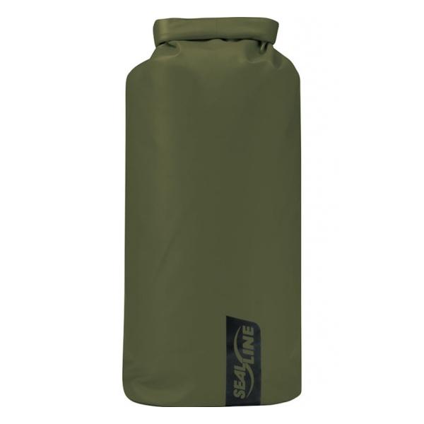 Гермомешок SealLine Discovery Dry Bag 30L темно-зеленый 30л