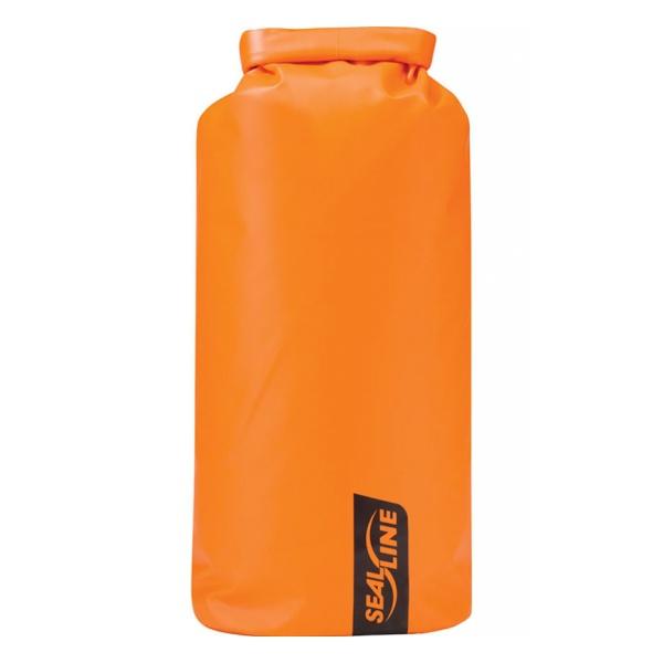 Гермомешок SealLine Discovery Dry Bag 10L оранжевый 10л