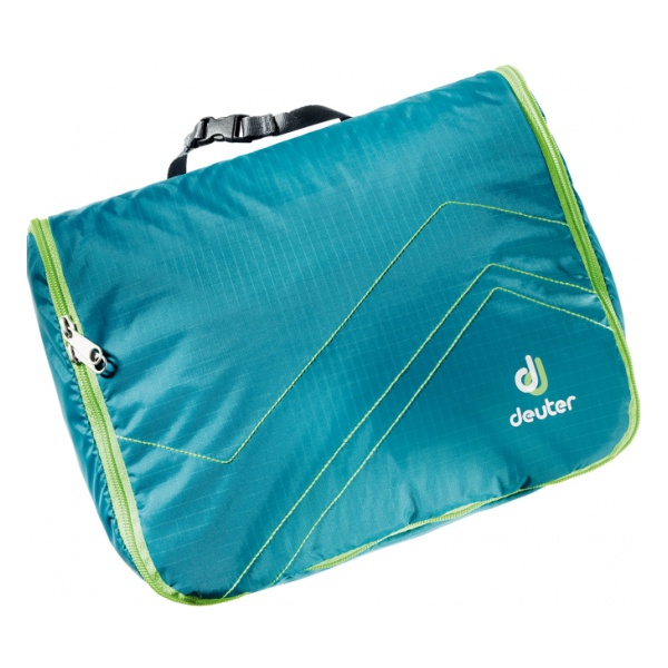 Косметичка Deuter Wash Center Lite II синий цена