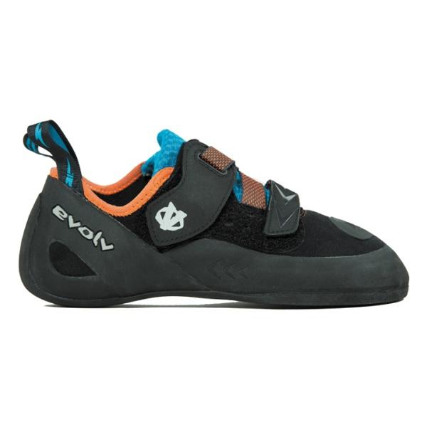 Купить Скальные туфли Evolv Kronos