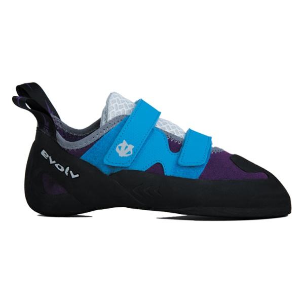 Купить Скальные туфли Evolv Raven женские