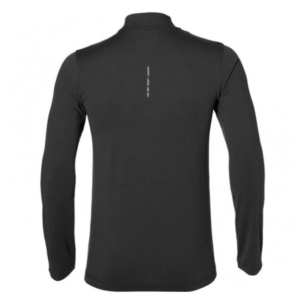 818734a5760a Футболка Asics LS 1 2 Zip Jersey - купить в интернет-магазине ...