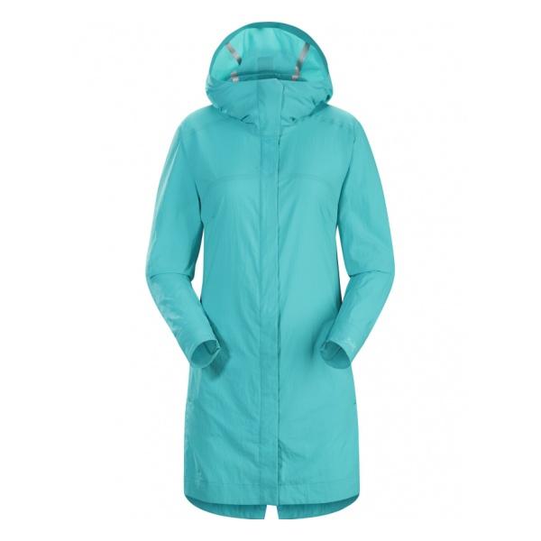Куртка Arcteryx A2B Windbreaker женская