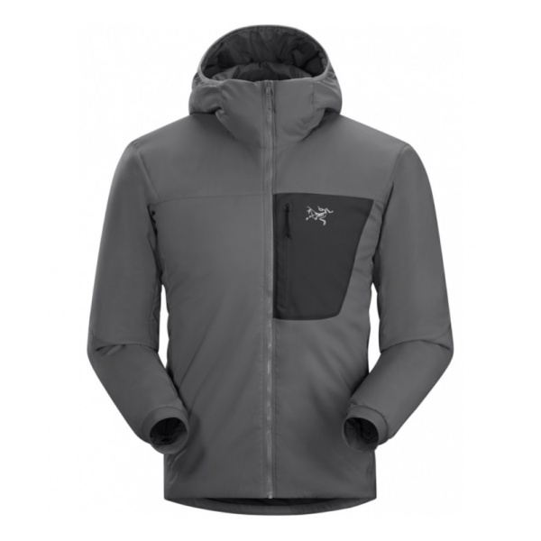 Куртка Arcteryx Arcteryx Proton LT Hoody цена и фото