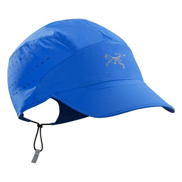 Кепка Arcteryx Arcteryx Incendo Hat синий NA