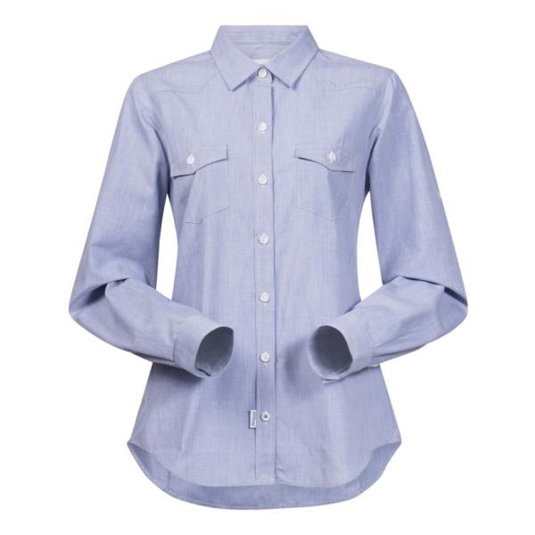 Рубашка Bergans Bergans Justoy Lady Shirt LS женская