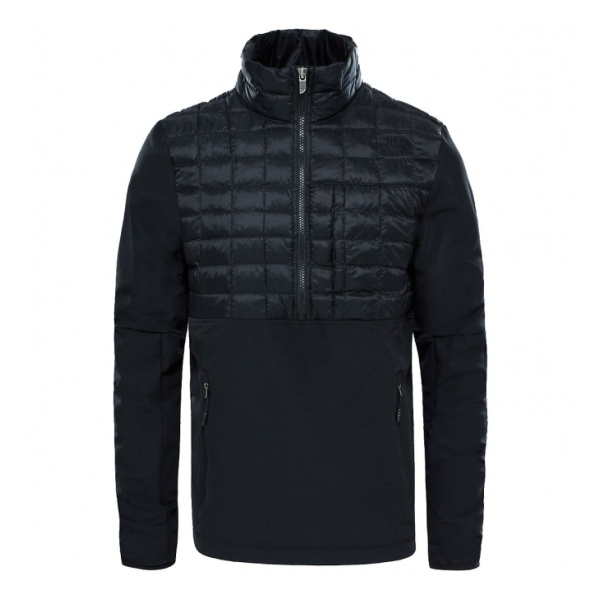 Куртка The North Face The North Face Denali Thermoball 1/4 ZIP жилет the north face the north face thermoball