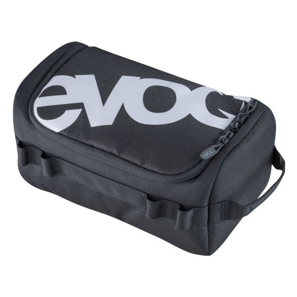 Косметичка EVOC Evoc Wash Bag черный lee stafford лак для волос hold tight mini 50 мл