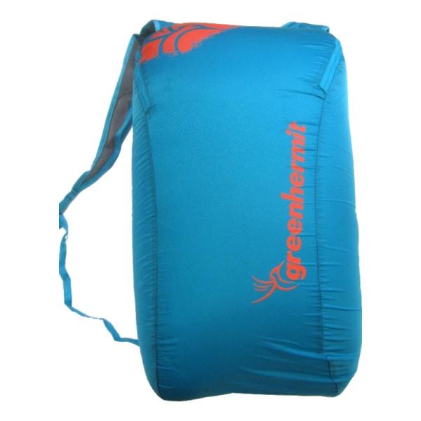 Рюкзак GREENHERMIT Greenhermit Ultralight-Daypack 23L синий 23л cullmann ultralight sports daypack 300 grey c99441
