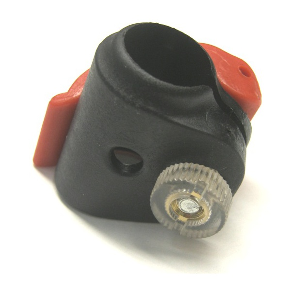 Клипса запасная ALPZZONE ALPZZONE для регулировки длинны треккинговой палки (14 мм) 14MM air tube 2 way 14mm diameter quick joiner push in pneumatic fitting connectors 10 pcs