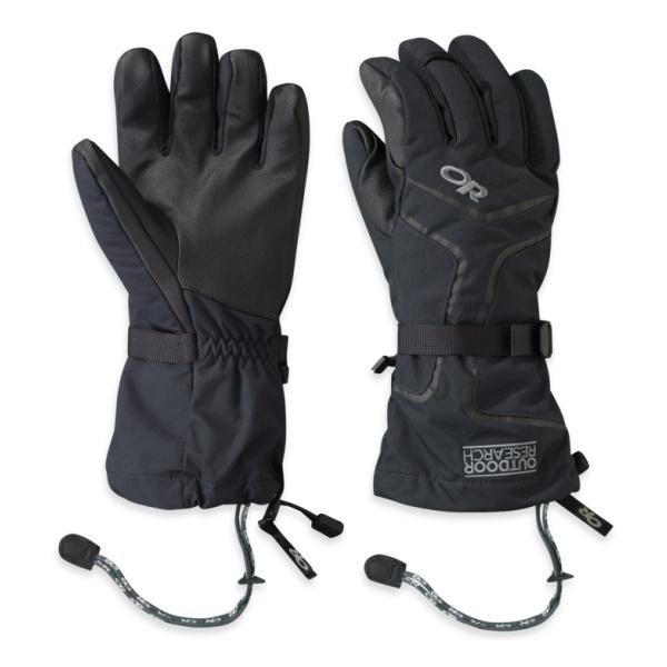 Перчатки Outdoor Research Highcamp  - купить со скидкой