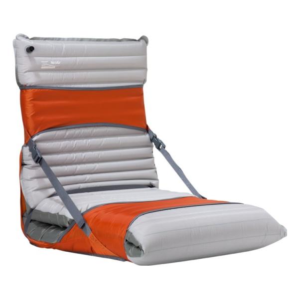 Чехол-кресло для коврика Therm-A-Rest Therm-a-Rest Trekker Chair 20 красный 20(51см) простыня для самонадувающегося коврика therm a rest therm a rest synergy sheet large