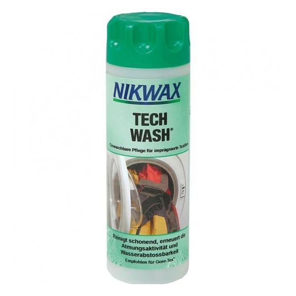 Купить Средство для стирки Nikwax Loft Tech Wash