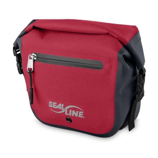 Фото - Гермосумка SealLine Sealline Seal Pak красный видеокамера