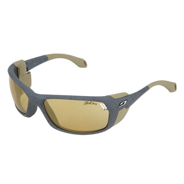Очки Julbo Julbo Bivouak Zebra темно-серый free shipping 1pcs lot 6mbi20gs 060 module igbt best quality