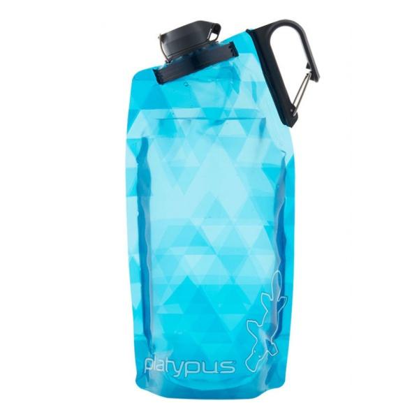 цена на Фляга Platypus Platypus Doulock Bottle 0.75 л голубой 0.75л