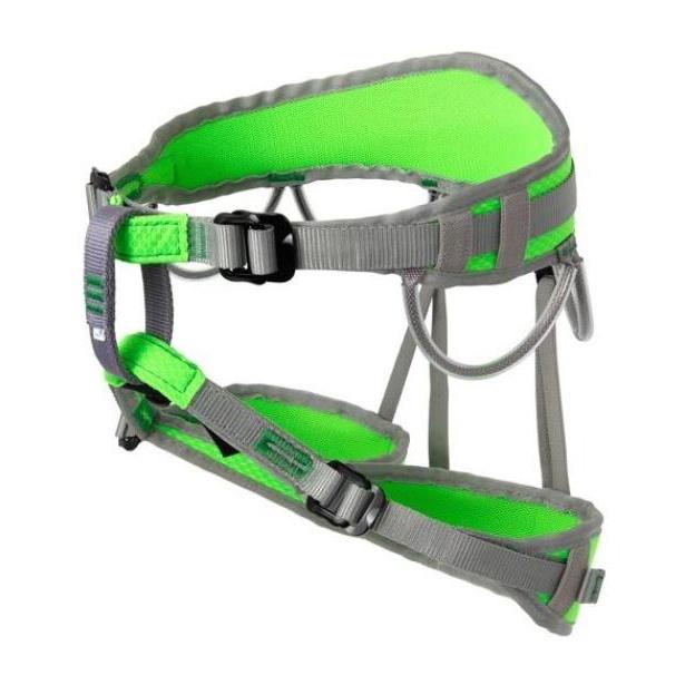 Беседка альпинистская Vento Венто Argon toXic зеленый