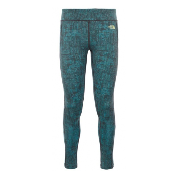 Брюки The North Face The North Face Pulse Tight женские брюки accelerate tight