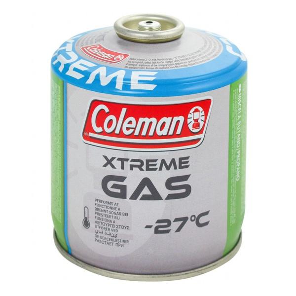Картридж газовый Coleman Coleman C300 Xtreme аксессуары для газового оборудования coleman для sportster