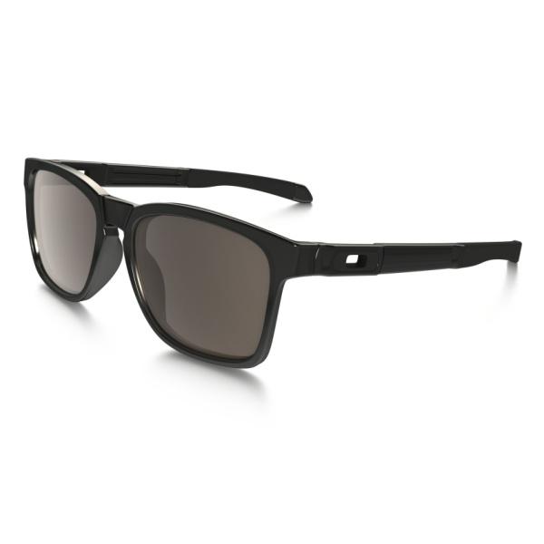 Очки Oakley Oakley C/3 Catalyst черный vogue vogel очки черного кадра серебряного покрытия линза мода полной оправе очки vo5067sd w44s6g 56мм