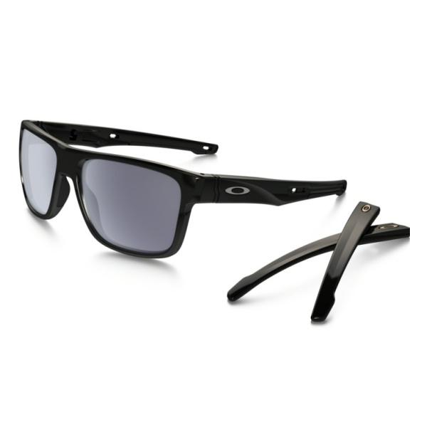 Очки Oakley Oakley C/3 Crossrange черный
