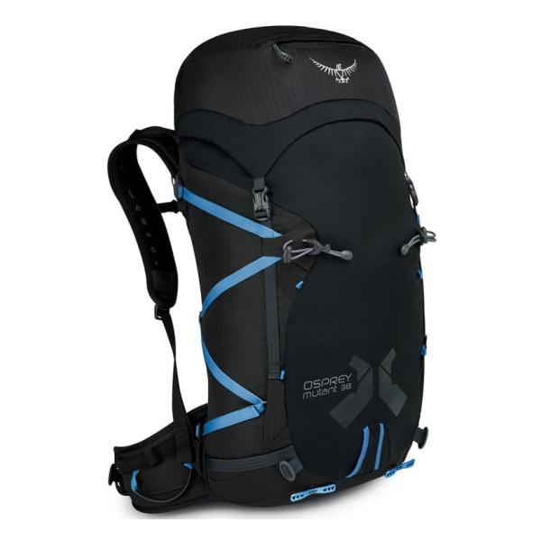 купить Рюкзак Osprey Osprey Mutant 38 л черный 38л/SM недорого
