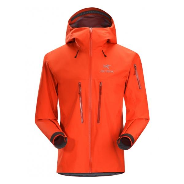 Купить Куртка Arcteryx Alpha SV