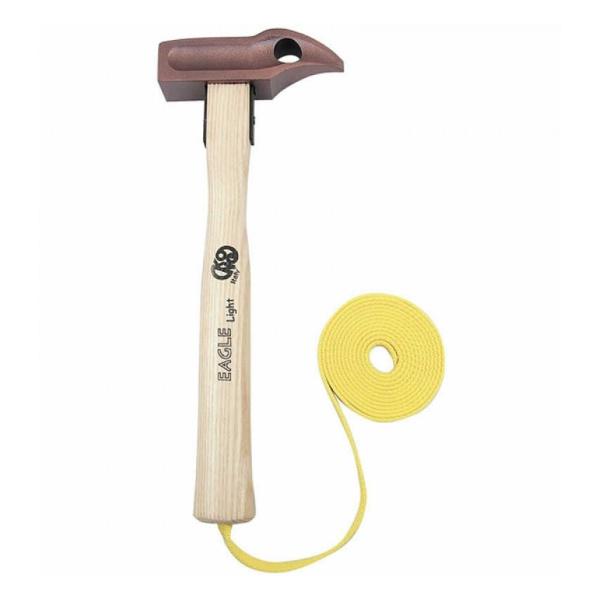 Молоток Kong Kong Hammer Eagle Light коронка bosch progressor 22мм 2608584618