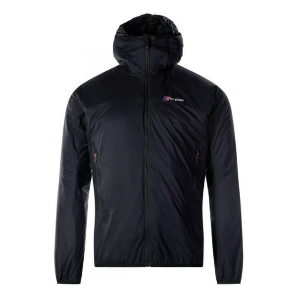 Куртка Berghaus Extrem Reverse  - купить со скидкой