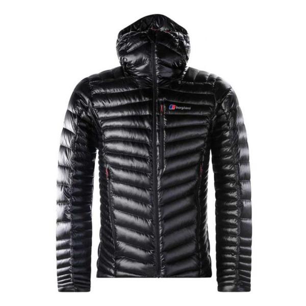 Куртка Berghaus Berghaus Extrem Micro Down цена и фото