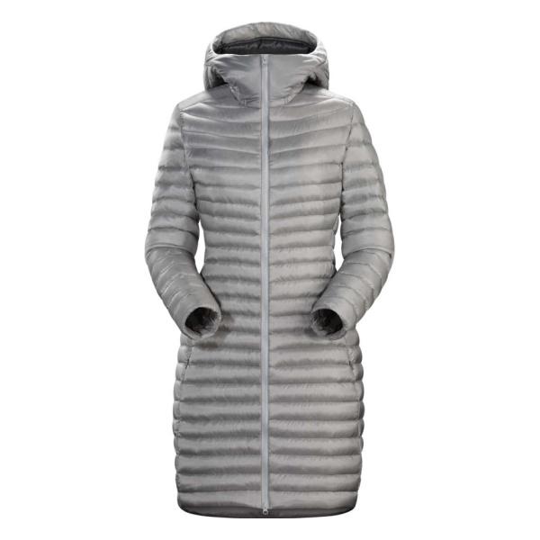 Куртка Arcteryx Arcteryx Nuri Coat женская куртка женская insight warming coat midnight