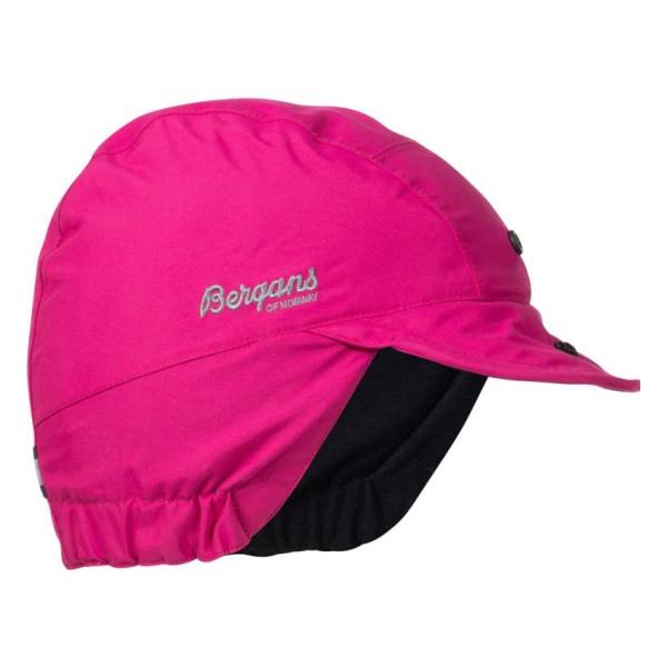 Шапка Bergans Bergans Vetlebotn Hat детская розовый 50 балаклава bergans bergans fjellrapp детская голубой 54