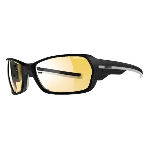 Очки Julbo Julbo Dirt 2 Zebra Light черный