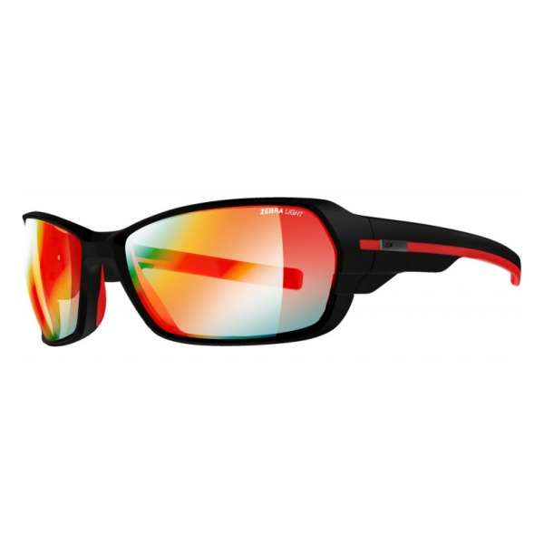 Очки Julbo Julbo Dirt 2 Zebra Light F черный