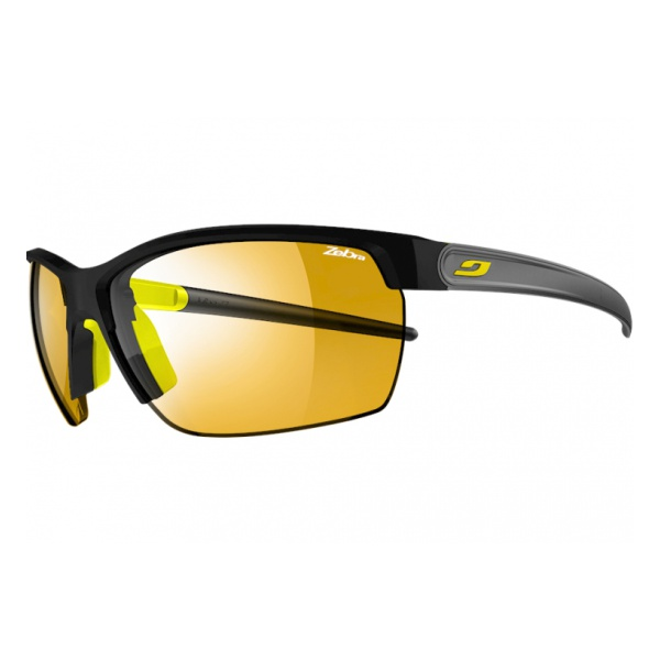 Очки Julbo Julbo Zephyr Zebra Light черный