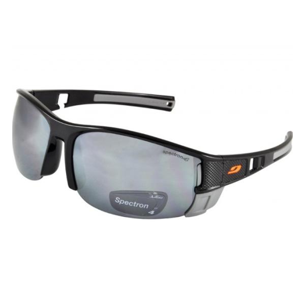 Очки Julbo Julbo Makalu SP4 черный очки julbo julbo aero черный