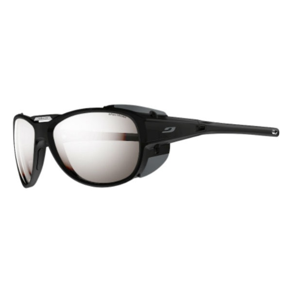 Очки Julbo Julbo Explorer 2.0 SP4 черный очки julbo julbo aero черный