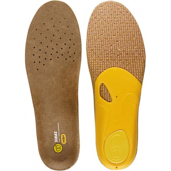 Стелька Sidas Feet Outdoor High (Высокий свод) XXL