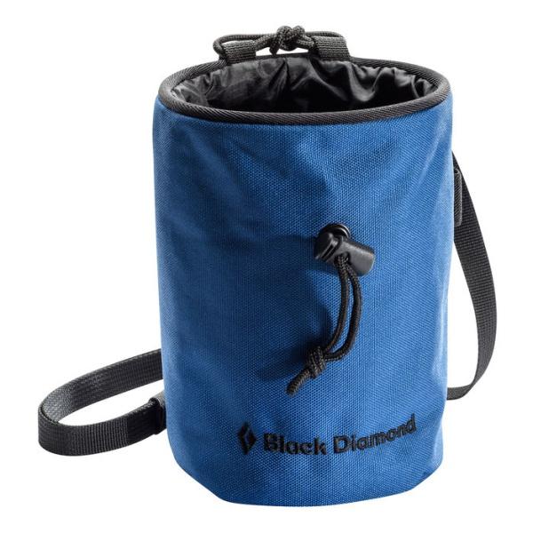 Мешочек для магнезии Black Diamond Black Diamond Mojo темно-синий MEDIUM/LARGE