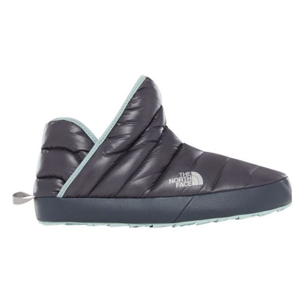 Тапочки The North Face The North Face Thermoball Traction Bootie женские жилет the north face the north face thermoball