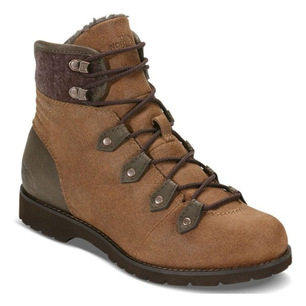 Ботинки The North Face The North Face Ballard Boyfriend Boot женские ботинки the north face the north face th016awvyk57